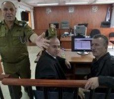 بالأسماء .. محاكم الاحتلال تمدد اعتقال (48) أسيراً