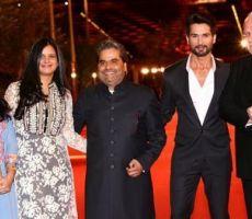 هاملت والملكة يحصدان جوائز السينما الهندية