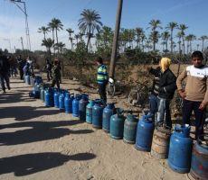 هيئة البترول: أزمة الغاز انتهت