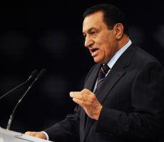 مبارك يكشف خبايا أسرار مهمة للمرة الاولى.. ويتحدث عن عواقب 'صفقة القرن'