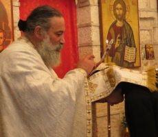 قرار تاريخي:الكنيسة الروسية تعتبر  الحرمان على الخوري رومانوس باطل