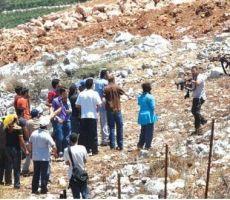 إصابة مواطنين من 'سوسيا' جنوب الخليل إثر اعتداء للمستوطنين