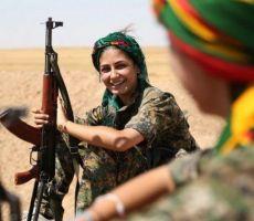 ترامب يبرر تخليه عن الأكراد: لم يحاربوا معنا في الحرب العالمية الثانية