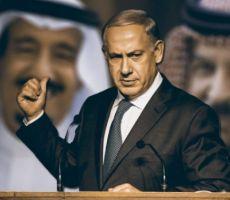 الرياض تخشى انفضاح زواجها السري.. صحيفة: تحالف عسكري سري وصفقات أسلحة ضخمة بين السعودية وإسرائيل
