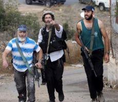 مستوطنون يختطفون شابين من كوبر شمال رام الله
