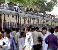 سكك حديد الهند أكبر