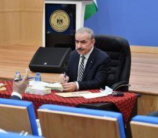 مجلس الوزراء: الغاء مشاركة فلسطين في معرض 'إكسبو' العالمي في دبي