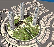 مخطط لإنشاء جُزر قبالة الشواطئ الإسرائيلية بتكلفة مليارات