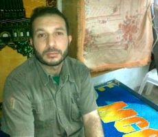 تدهور الوضع الصحي للأسير محمد مرداوي