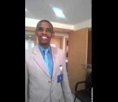 فيديو:طلع أوباما سوداني يتكلم عربي!