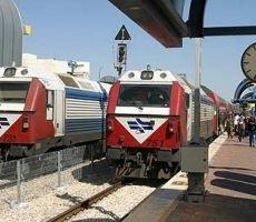 خزينة شركة قطارات إسرائيل-