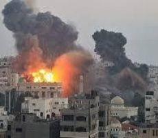 الاحتلال يقرر التحقيق في 6 هجمات نفذها خلال عدوانه على غزة