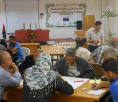 مزارعو رياديون بالضفة يوصون بضرورة  تفعيل مجلس زيت الزيتون الفلسطيني