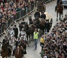 ريتشارد الثالث يعود لحيث قتل قبل 530 عاما