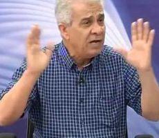الإنذار الفلسطينيى ألأول!!!...دكتور ناجى صادق شراب