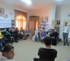 انطلاق برنامج اعداد وتحفيز الشباب والنساء  للمشاركة في الانتخابات المحلية لمصلحة تعزيز العملية الديمقراطية