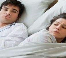 دراسة علمية: النوم بجوار زوجتك يجعلك