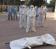 وفاة مواطنتين من محافظتي الخليل واريحا متأثرتين بفايروس كورونا