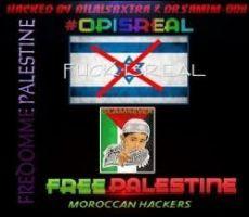 هاكرز يشنون هجوما الكترونيا واسعا على إسرائيل