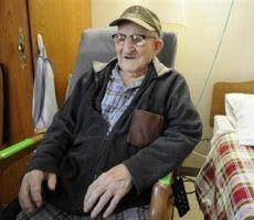 وفاة المعمّر الأكبر في العالم عن 111 عاماً