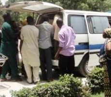 وفاة رجل أعمال نيجيري بعد تعرضه للاغتصاب من قبل زوجاته الخمسة