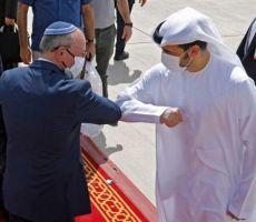 أول دولة عربية تسمح للمستوطنين بالدخول مباشرة.. الإمارات وتل أبيب توقعان اتفاقية إعفاء من التأشيرات