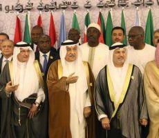 وزراء خارجية دول التعاون الاسلامي يجتمعون لمناقشة تهديدات نتنياهو بضم الاغوار