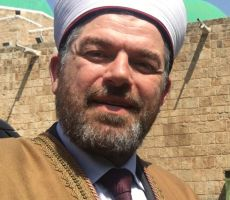 قصيدة (وضوء الروح) ....أ.د.رأفت محمد رشيد الميقاتي