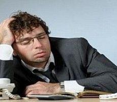 تعمل اكثر من 55 ساعة في الاسبوع؟! اذا هذا الخبر لك
