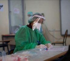 36 اصابة جديدة بكورونا في قطاع غزة وتمديد حظر التجوال لـ 48 ساعة