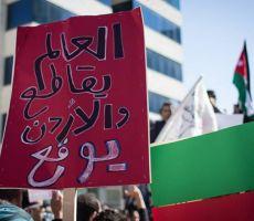 نائب أردني: من وقّع اتفاقية الغاز 'ابن حرام '