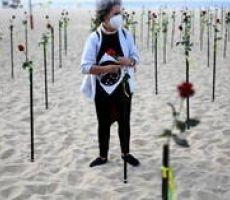 أكثر من 4.6 ملايين وفاة بكورونا حول العالم