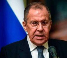 لافروف: أميركا لا تعتزم مغادرة سوريا