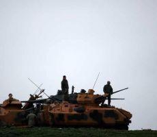 تركيا تعلن السيطرة على بلدة استراتيجية في عفرين