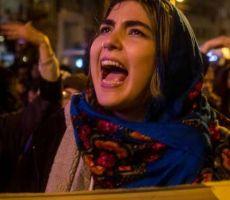اعتقال العشرات في تظاهرة 'أمهات السبت' بتركيا