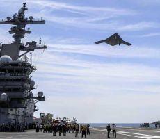 تطوير 'تاريخي' يعزز قوة حاملات الطائرات الأميركية