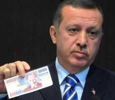 رغم تنفس الليرة الصعداء..'المزيج السام' يعرقل اقتصاد تركيا