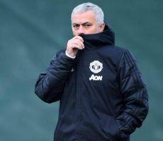 مانشستر يونايتد يتخذ قراره بشأن مستقبل مورينيو