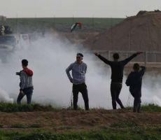 إسرائيل تبدأ بناء 'جدار الـ6 أمتار' على حدود غزة