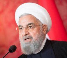 الرئيس الإيراني يطالب بصلاحيات 'زمن الحرب'