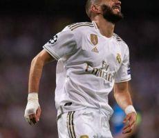 الأرقام تكشف 'مأساة' ريال مدريد الحقيقية هذا الموسم