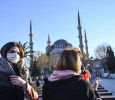 تركيا تسجل أعلى حصيلة إصابات بكورونا منذ أيار