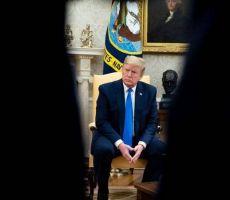 بعد شهر واحد.. ترامب يتراجع عن 'قراره المثير للجدل'