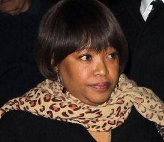 وفاة الابنة الصغرى لمانديلا.. والأسباب غير معروفة