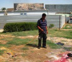 العراق.. انتحار شاب بطريقة