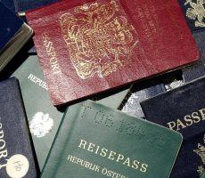 'أسئلة جديدة' للحصول على تأشيرة دخول الولايات المتحدة