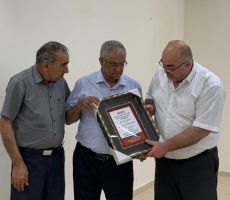 نادي قراء طرعان يحتفي بالكاتب أسيد عيساوي! .... آمال عوّاد رضوان