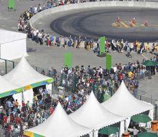 سرقة هواتف الوفد الدنماركي في أولمبياد ريو