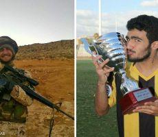 مقتل لاعب لبناني بصفوف حزب الله في سوريا
