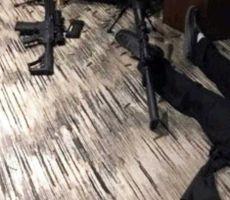 ماذا وجدت الشرطة داخل غرفة سفاح لاس فيغاس؟
